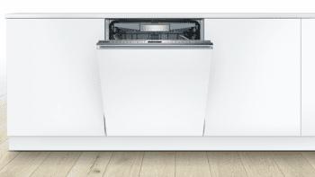Bosch SME68TX26E Lavavajillas Integrable de 60 cm | Secado mediante Zeolitas | 14 servicios | WiFi HomeConnect | A+++ -10% - 2