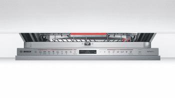 Bosch SME68TX26E Lavavajillas Integrable de 60 cm | Secado mediante Zeolitas | 14 servicios | WiFi HomeConnect | A+++ -10% - 3