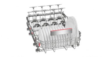 Bosch SPS66TI00E Lavavajillas Libre Instalación 45 cm Acero Inoxidable Antihuellas | 10 Servicios | A++ - 5