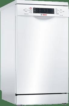 Bosch SPS66TW00E Lavavajillas Libre Instalación de 45 cm en color Blanco | 10 Servicios | A++