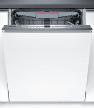 Bosch SMV46NX03E Lavavajillas Integrable de 60 cm | 14 servicios | EcoSilence | A++