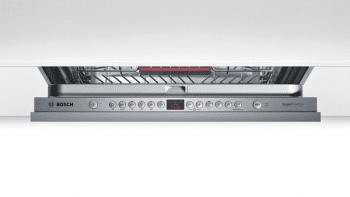 Bosch SMV46NX03E Lavavajillas Integrable de 60 cm | 14 servicios | EcoSilence | A++ - 3