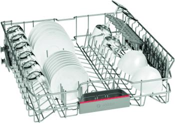 Bosch SMV46NX03E Lavavajillas Integrable de 60 cm | 14 servicios | EcoSilence | A++ - 5
