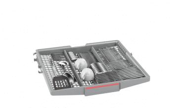 Bosch SMV46NX03E Lavavajillas Integrable de 60 cm | 14 servicios | EcoSilence | A++ - 7