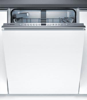 Bosch SMV46JX03E Lavavajillas Integrable de 60 cm | 13 servicios | EcoSilence | A++