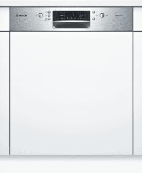Bosch SMI46NS01E Lavavajillas Integrable de 60 cm | 13 servicios | EcoSilence | A++