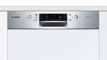 Bosch SMI46NS01E Lavavajillas Integrable de 60 cm | 13 servicios | EcoSilence | A++ - 2