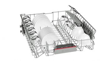 Bosch SMI46NS01E Lavavajillas Integrable de 60 cm | 13 servicios | EcoSilence | A++ - 3