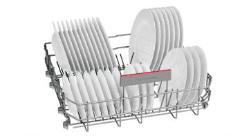 Bosch SMI46NS01E Lavavajillas Integrable de 60 cm | 13 servicios | EcoSilence | A++ - 4