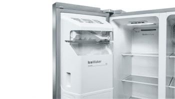Bosch KAD93VIFP Frigorífico Americano Inox | Dispensador agua y hielo | A+ | Serie 6 | Envío + Instalación Gratis - 3