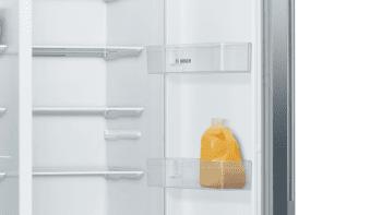 Bosch KAD93VIFP Frigorífico Americano Inox | Dispensador agua y hielo | A+ | Serie 6 | Envío + Instalación Gratis - 4