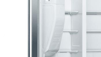 Bosch KAD93VIFP Frigorífico Americano Inox | Dispensador agua y hielo | A+ | Serie 6 | Envío + Instalación Gratis - 6