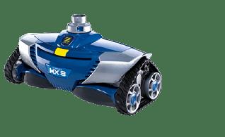 Robot Limpiafondos de Piscinas Zodiac MX8 Poolcare con Manguera ¡Envío Gratis! | Stock - 2