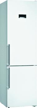 Bosch KGN39XWDP Frigorífico combi en color Blanco | 203 x 60 cm | No Frost | A+++ | Serie 4