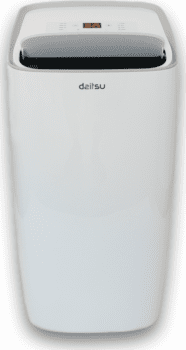 Daitsu APD-12HX Aire Acondicionado Portátil Premium Frío+Calor | WIFI | A+ | 3NDA0099 | Salida Vertical | Stock - 4