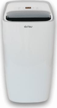 Aire Acondicionado Portátil Daitsu APD-12HX | Referencia 3NDA0099 | Wifi | Frío+Calor A+ | 3NDA0099 | Stock - 5
