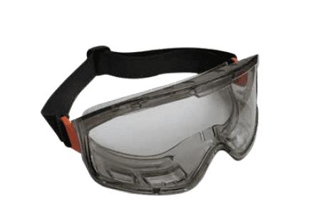 Gafas de protección 630 | Policarbonato incoloro | Envío Gratis -