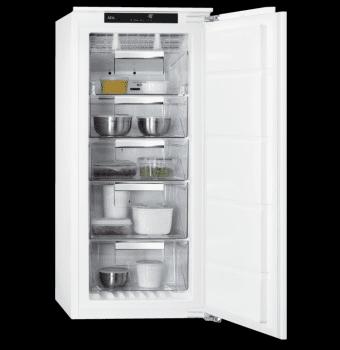 Congelador Integrable AEG ABE812E6NF 122cm Altura No Frost A++ | Stock - 1