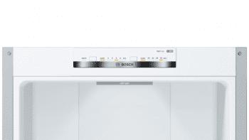 Frigorífico Combi Bosch KGN39VIDA en Acero Inoxidable de 203 x 60 cm No Frost Inverter A+++ | Serie 4 - 3