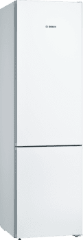 Frigorífico Combi Bosch KGN39VWEA Blanco de 203 x 60 cm No Frost | Clase E | Serie 4