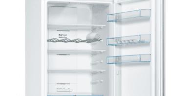 Frigorífico Combi Bosch KGN39VWEA Blanco de 203 x 60 cm No Frost A++ | Serie 4 - 5