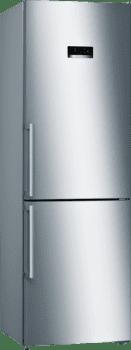 Frigorífico Combi Bosch KGN36XIEP Inox Antihuellas de 186 x 60 cm No Frost A++ | Serie 4