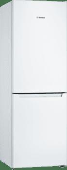 Frigorífico Combi Bosch KGN33NWEA Blanco 176 x 60 cm No Frost A++ | Serie 2