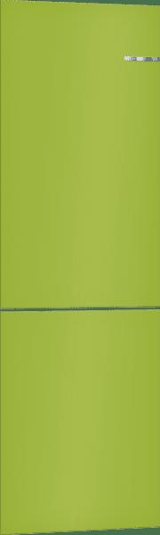 Bosch KSZ1BVH00 Clip door, Verde lima | Serie 4 -