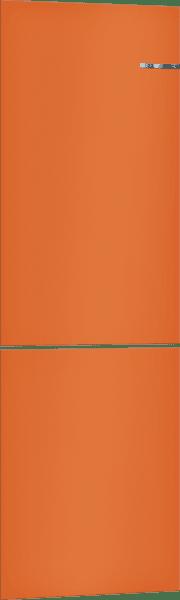 Bosch KSZ1BVO00 Clip door, Naranja | Serie 4 -