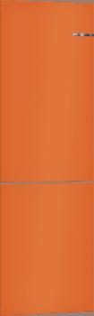 Bosch KSZ1BVO00 Clip door, Naranja | Serie 4