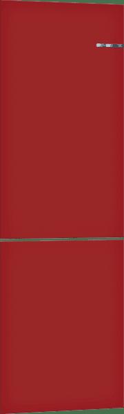 Bosch KSZ1BVR00 Clip door, Rojo cereza | Serie 4 -