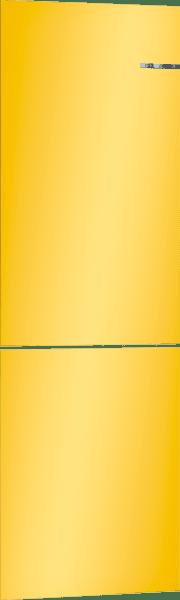 Bosch KSZ1BVF00 Clip door, Amarillo | Serie 4 -