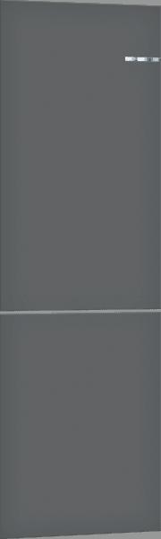 Bosch KSZ1BVG00 Clip door, Gris piedra | Serie 4 -