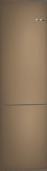 Bosch KSZ1BVD20 Clip door, Bronce metalizado | Serie 4 -