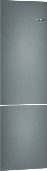 Embellecedor puertas para combi Bosch VarioStyle Bosch KSZ2BVG10 Color Gris antracita | Serie 4 -