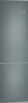 Bosch KSZ1BVG10 Clip door, Gris antracita | Serie 4