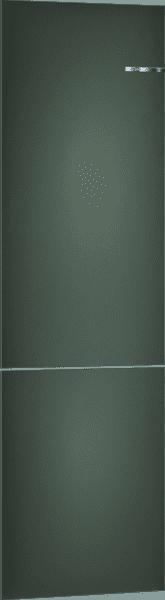 Bosch KSZ1BVH10 Clip door, Verde oscuro metalizado   Serie 4