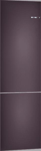 Bosch KSZ1BVL10 Clip door, Berenjena metalizado | Serie 4 -