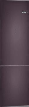 Bosch KSZ1BVL10 Clip door, Berenjena metalizado | Serie 4