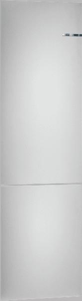 Bosch KSZ1BVG20 Clip door, Gris perla   Serie 4 -