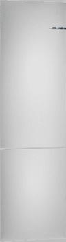 Bosch KSZ1BVG20 Clip door, Gris perla   Serie 4