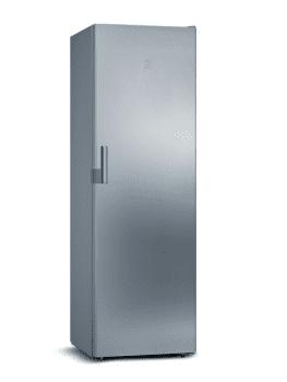 Congelador Vertical Balay 3GFF563ME 1P Acero mate antihuellas de 186 x 60 cm No Frost Clase F | Nuevo 2021 - 1