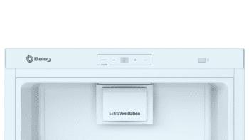 Frigorífico Vertical Balay 3FCE568WE 1P Blanco de 186 x 60 cm Cajón ExtraFresh Iluminación LED Clase A++ | Nuevo 2021 - 5