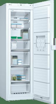 Congelador Vertical Balay 3GFF568WE 1P Blanco de 186 x 60 cm Big Box DirectAccess No-Frost Clase A++ | Nuevo 2021 - 3