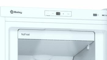 Congelador Vertical Balay 3GFF568WE 1P Blanco de 186 x 60 cm Big Box DirectAccess No-Frost Clase A++ | Nuevo 2021 - 4
