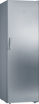 Congelador Vertical Balay 3GFF568XE 1P | INOX antihuellas | 186 x 60 cm | Dispensador Hielo Big Box | No-Frost | Clase F | Nuevo 2021