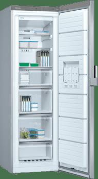 Congelador Vertical Balay 3GFF568XE 1P Acero Inoxidable antihuellas de 186 x 60 cm Dispensador Hielo Big Box DirectAcess No-Frost Clase A++   Nuevo 2021 - 2