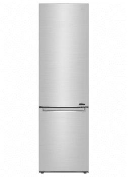 Frigorífico Combi LG GBB92STBKP Acero antihuellas de 2m con 419 L No Frost Inverter A+++ -40%