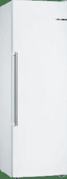 Congelador Vertical Bosch GSN36AWEP Blanco No Frost 242L 186x60cm A++ - 1