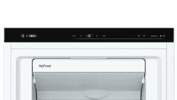 Congelador Vertical Bosch GSN36AWEP Blanco No Frost 242L 186x60cm A++ - 4